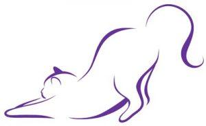 cat motif