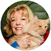 Cathy Baker Cleracres Cattery Bristol